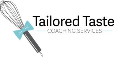 Tailored Taste Coaching Logo